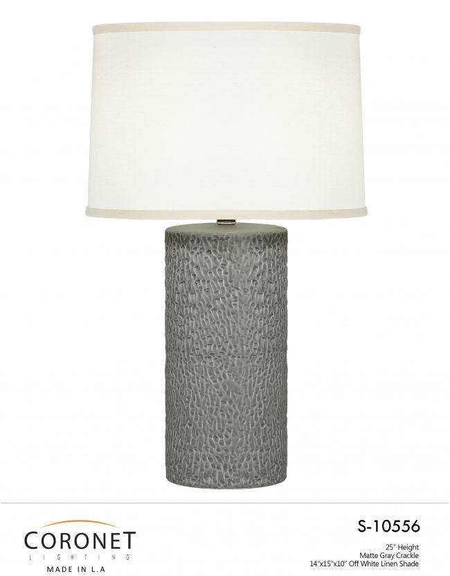 S10556 Coronet Lighting